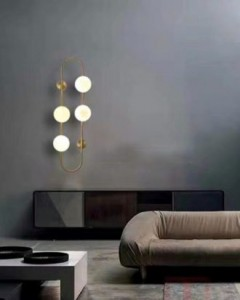 Alena wall Lamp