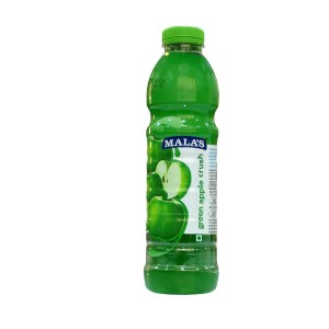 Green Apple Crush 750ml