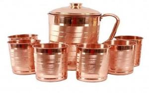 Copperware in Homekitchen segment