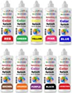 BLOSSOM Cake Dust Edible Icing Colour – Silver, 25 gm