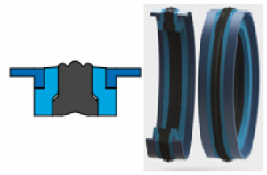 Compact Seal