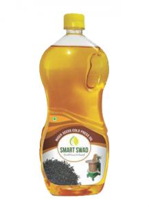 Nigar Oil