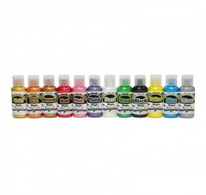 Magic Colours – Metallic Paint – 32g