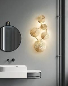 Clitus Wall Lamp