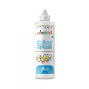 Colourmist blue Splash 200gm
