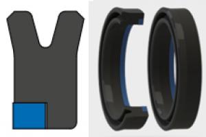 Hydraulic Cylinders Seals