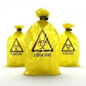 Bio Medical Garbage Bag