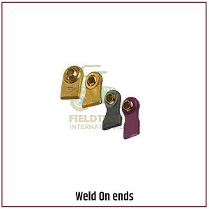 Weld on Ends