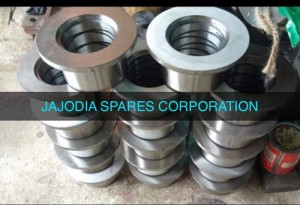 Heavy Duty Finished Collar Bushes