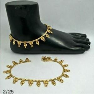 Imitation Anklet