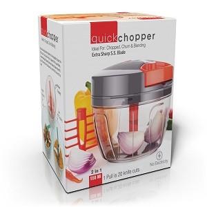 Quick Chopper 550 ml.