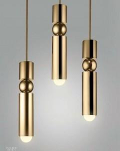 Charon Pendant Lamp
