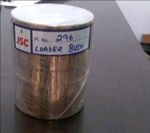 JSC Excavator Loader Bushes
