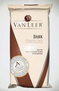 Van Leer Dark Compound (500 gm)