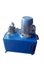 Customized Hydraulic Power