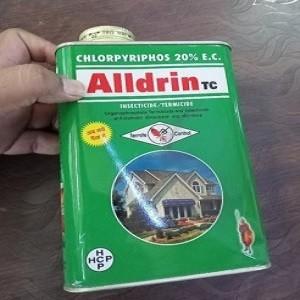 Chloro 20 Percent Insecticide