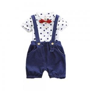 Baby suit designer
