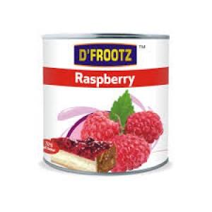Decor Raspberry 2.7kg
