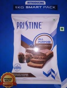 Pristine Chocolate Premix [1 kg pack ]