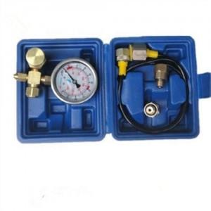 Rock Breaker Nitrogen Gas Charging Kit