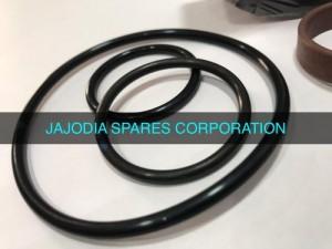 JSC Excavator Track Adjuster Seal Kit