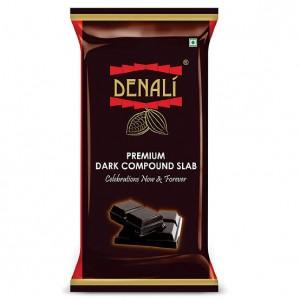 Denali Chocolate Compound