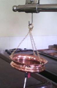 1 Ltr Shirodhara Pot