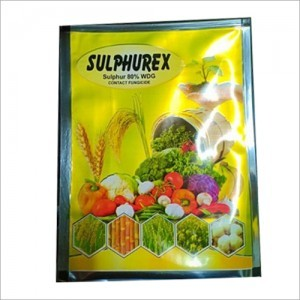 Sulphur Wdg 80 Percent Fungicide