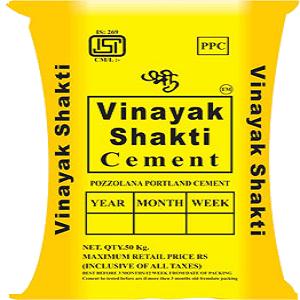 Vinayak Shakti Cement