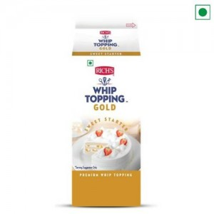 RICH'S WHIPPING CREAM GOLD 2KG