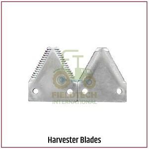Harvester Blades