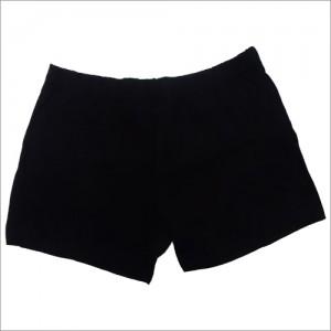 Womens Organic Short