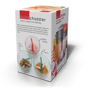 Quick Chopper 500 ml.