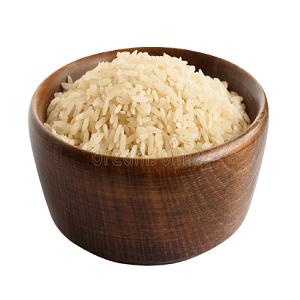 5% Broken Long Grain White Rice