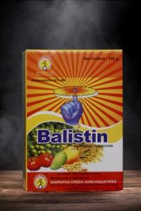 Balistin