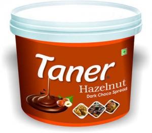 Hazelnut Chocolate Paste