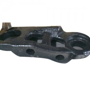 Excavator and Dozer Chain Link Assembly