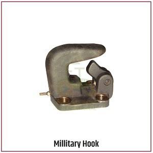 Millitary Hook
