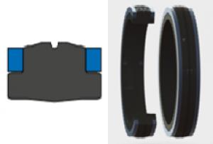 Buy Hydraulic Piston Seals