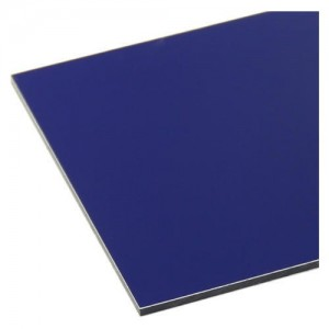 Plain ACP Sheet