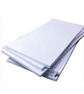 White EVA Sheet