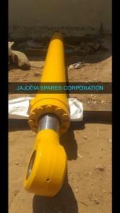Hydraulic Cylinder Assemblies