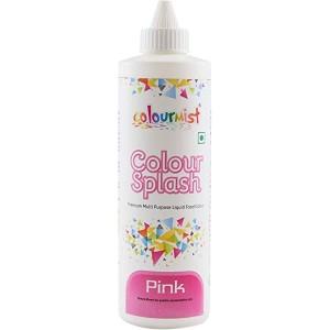 Colourmist Pink Splash 200gm