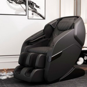 Zero Gravity Massage Chair With Stretching