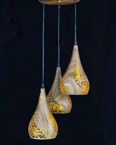 Helena Pandant Lamps