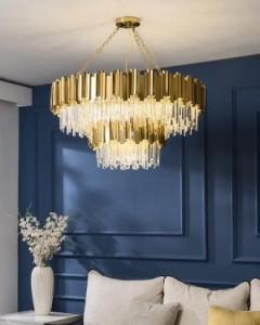 Thais chandelier