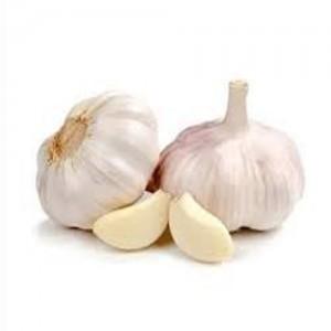 Indian Bom Garlic