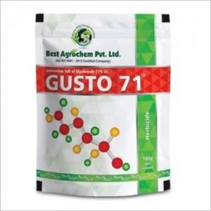 Ammonium Salt Of Glyphosate