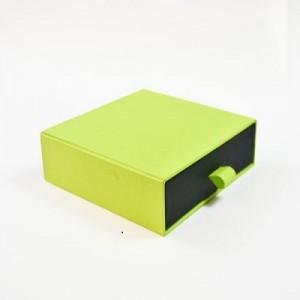 Premium Wallet Packing Box