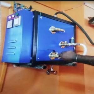 6 Kw Steam Bath Generator